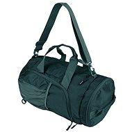 Sportovní taška Schwarzwolf Brenta černá
