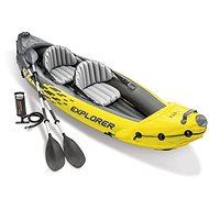 Intex Explorer K2 - Kanoe