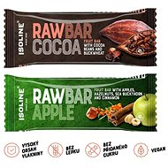 Isoline Raw bar 45 g