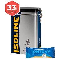 Iontový nápoj Isoline Iontový nápoj v dóze 22 x 12,5 g