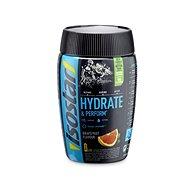 Iontový nápoj Isostar 400g powder hydrate & perform