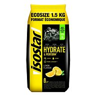 Isostar Hydratate & perform powder 1500g, citron