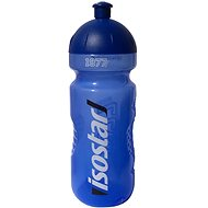 Láhev na pití Isostar láhev since 1977, 650ml modrá - Láhev na pití