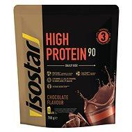 Isostar Powder High Protein90 700g, čokoláda  - Protein