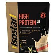 Isostar Powder High Protein90 700g, vanilka - Protein