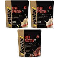 Isostar Powder High Protein90 700g - Protein