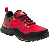 Jack Wolfskin Force Striker Texapore Low M - Trekking Shoes