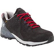 Jack Wolfskin Cascade Hike LT Texapore Low M - Trekking Shoes