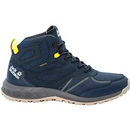 Jack Wolfskin Woodland Texapore Mid M - Trekking Shoes