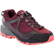 Jack Wolfskin Cascade Hike XT Texapore Low W - Trekking Shoes