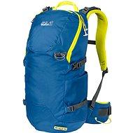 Jack Wolfskin Mountaineer modrý - Horolezecký batoh