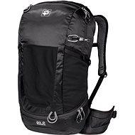 Jack Wolfskin Kingston 30 Pack černá - Turistický batoh