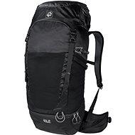 Jack Wolfskin Kalari Trail černý - Turistický batoh