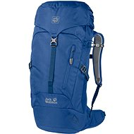 Jack Wolfskin Astro Pack Blue - Tourist Backpack