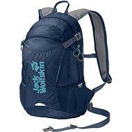 Jack Wolfskin Velocity tmavě modrý - Sportovní batoh