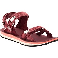 Jack Wolfskin Outfresh Deluxe Sandal W - Sandály