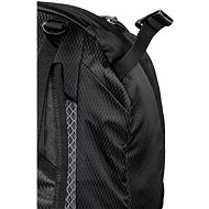 Jack Wolfskin Kingston 16 Pack - Black - Tourist Backpack