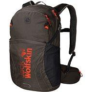 Jack Wolfskin Moab Jam 24 - šedý - Cyklistický batoh