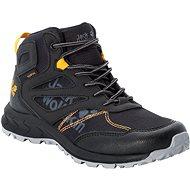 Jack Wolfskin Woodland Texapore Mid K - Trekking Shoes
