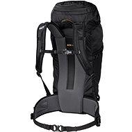 Jack Wolfskin Kalari Trail 42 Pack černá - Turistický batoh