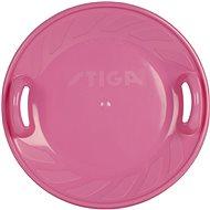 STIGA Twister - růžový - Talíř