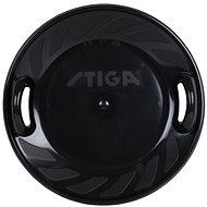 STIGA Twister černý - Kluzák