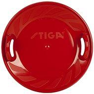 STIGA Twister červený - Kluzák