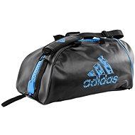 Adidas Training 2in1 Bag, modro-černá - Sportovní taška