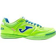 JOMA Topflex 911 IN, Green/Reflective - Indoor shoes