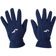 Joma Winter Player's Gloves with Grip, Blue - Gloves