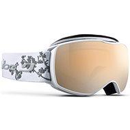 Julbo ECHO CAT 3, white/flower - Lyžařské brýle
