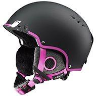 Julbo LETO black/pink - Lyžařská helma