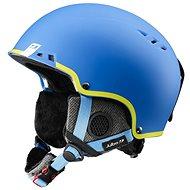 Lyžařská helma Julbo LETO blue-green