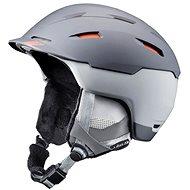 Lyžařská helma Julbo PROMETHEE grey-orange 54/58