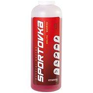 Sportovka Hřejivá masažní roztok 550 ml  - Roztok