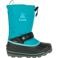 Kamik Waterburg 8g teal
