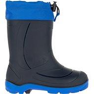 Kamik Snobuster 1, Navy/Strong Blue - Trekking Shoes