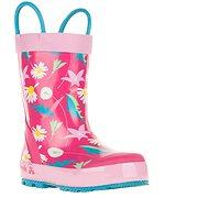 Kamik Mayweed Rain Boot, Pink