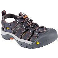 KEEN NEWPORT H2 M india ink/rust - Sandals