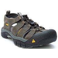 KEEN NEWPORT M Neutral grey/gargoyle - Sandals