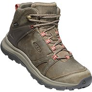 Keen Terradora II Leather Mid WP W brindle / redwood EU 39.5 / 251 mm