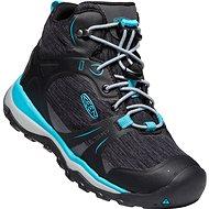 Keen Terradora II Mid WP Y - Trekking Shoes