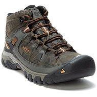 Keen Targhee III Mid WP M - Outdoorové boty