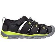 Keen Newport Neo H2 Youth black/evening primrose - Sandály