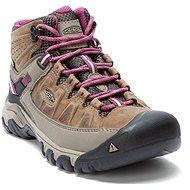 Keen Targhee III Mid WP W - Outdoorové boty