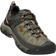 KEEN TARGHEE III WP M black olive 44.5 / 279 mm - Outdoor Boots