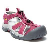 KEEN VENICE H2 W beet red/neutral grey - Sandals