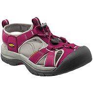 KEEN VENICE H2 W beet red/neutral grey EU 38/238mm - Sandals