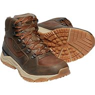 Keen Innate Leather Mid WP M - Outdoorové boty