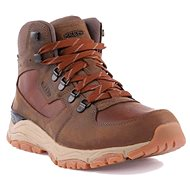 Keen Innate Leather Mid WP W - Outdoorové boty